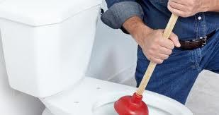 toilet sewage clean up